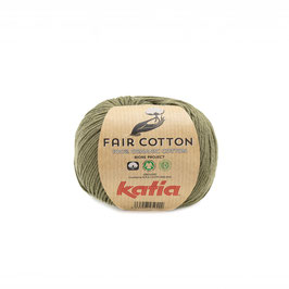 Katia fair cotton  - Colore 36