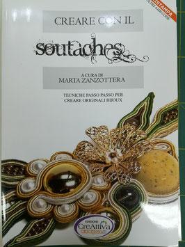 Creare con il soutaches, a cura di Marta Zanzottera