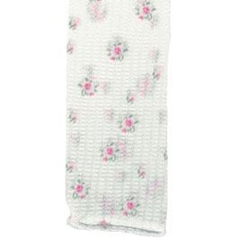 Tubolare Spring - latte e rosa