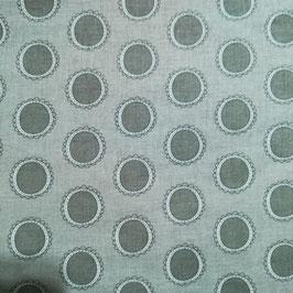 Basico - grigio con bolle
