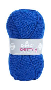 Acrilico DMC - Blu elettrico (979)