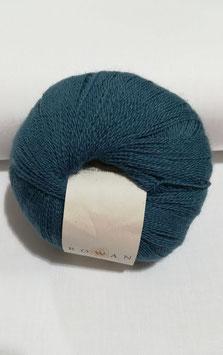 Rowan fine lace - azzurro