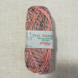 Phil Rainbow - Base rosa