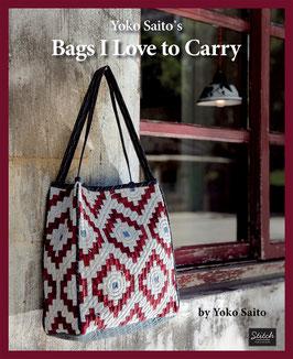 Bags I Love To carry - Yoko Saito