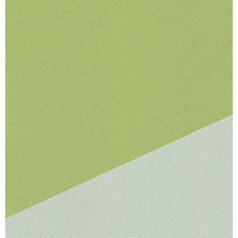Primette - verde reseda e bianco