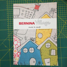 Bernina Village - Made to create