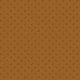 Hello Fall - trattini fondo arancione