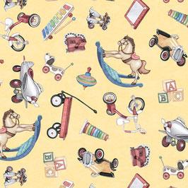 Toyland - giocattoli