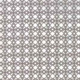 Nest - Geometrie grigio