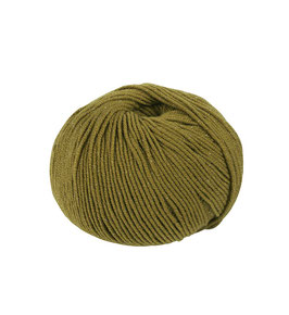 DMC woolly chic 085 - senape