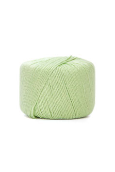DMC Angel Baby Knitting Bambù  - Verde (133)