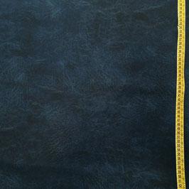 Canvas - Marmorizzato blu