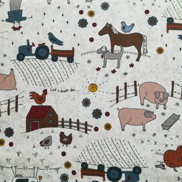 Baby farm - Lynette Anderson