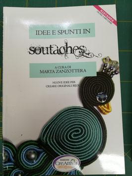 Idee e spunti in soutaches, a cura di Marta Zanzottera