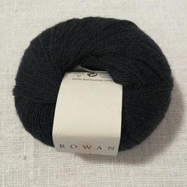 Rowan fine lace - nero