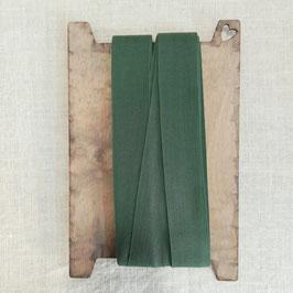 """Nastro cencioso by """"I nastri di Mirta"""" colore verde salvia."""