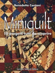 Miniquilt by Benedetta Cantoni