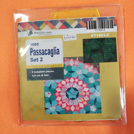 Matilda's Own - Passacaglia set 2