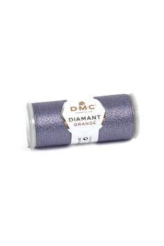 DMC Diamant Grandé - G317 antracite