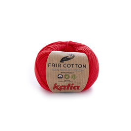 Katia fair cotton  - Colore 4