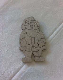 I Nastri di Mirta - Babbo Natale