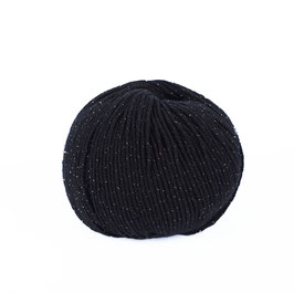 DMC woolly chic 02 - nero
