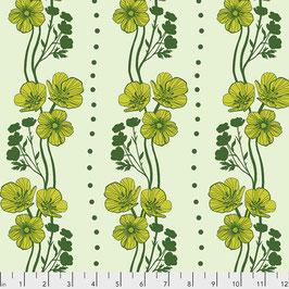 Triple Take - New buttercups lime