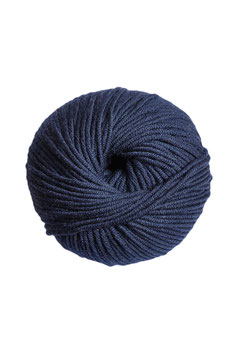 DMC woolly 5 - 173 - blu