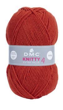 Acrilico DMC - Arancione ruggine (700)