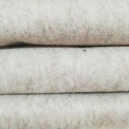 Feltro di lana termomodellabile sabbia