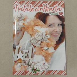 Creattiva by Marta - Natale con Marta volume 1