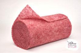 Vello di lana - lampone