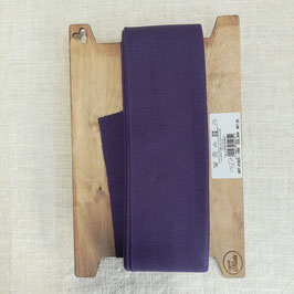 "Nastro cencioso by ""I nastri di Mirta"" colore viola."