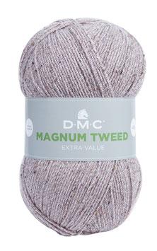 DMC Magnum Tweed 751 - lilla