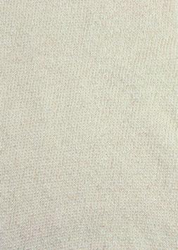 Tubolare lurex -706- Latte