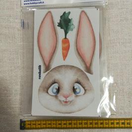 Bunny fommy