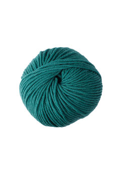 DMC woolly 5 - 08 - verde
