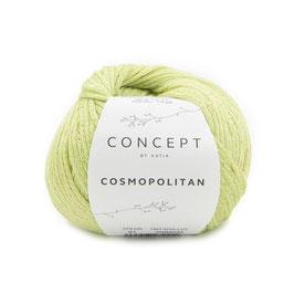 Katia cosmopolitan  - colore 91