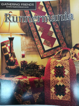 Runnermania