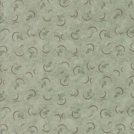 Prairie grass - virgolette fondo verde chiaro