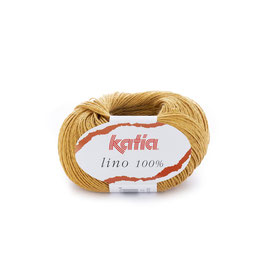 Katia lino 100%  - Colore 31