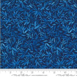 Lulu - Foglie blu