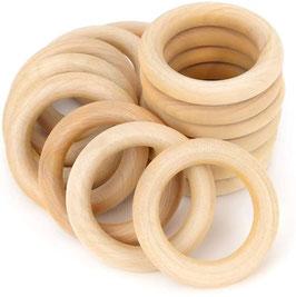 Rayher - Anelli legno