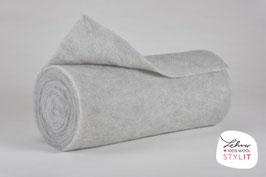 Vello di lana - grigio