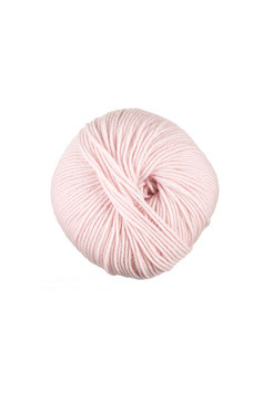 DMC woolly 041 - rosa