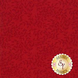 Cultivate kindness - rami fondo rosso