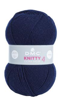Acrilico DMC - Blu scuro (971)