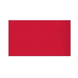 Tessuto impermeabile tecnico rosso