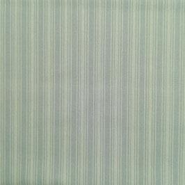 Baby - Cotone fasciato azzurro polvere