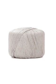 DMC Angel Baby Knitting Bambù  - Grigio (132)